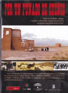 sergio leone documentary fistful of dreams