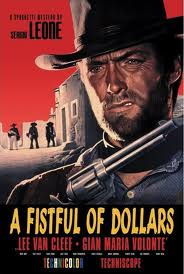a fistfull of dollars documentary